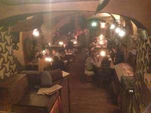 Ресторанчик для Викингов