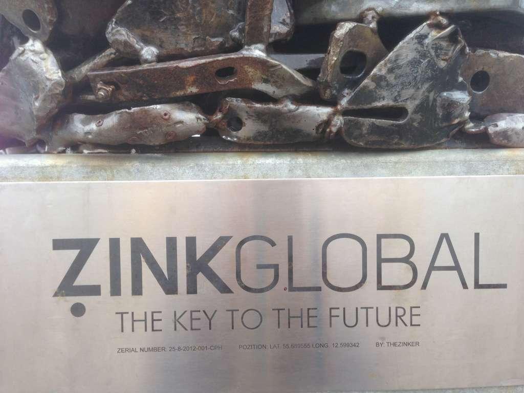 Думать глобально - ключ к будущему!