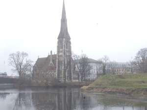Собор в Копенгагене