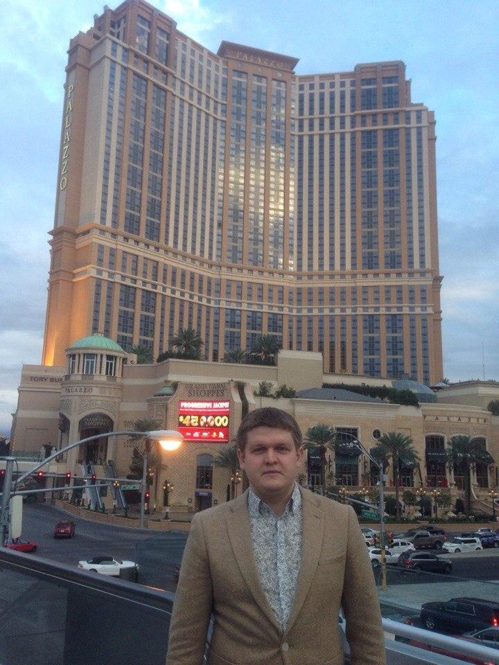 Las - Vegas Casino.