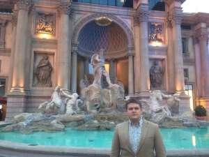 Casino Cesar Palace.