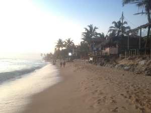 Красивые места Шри-ланки.